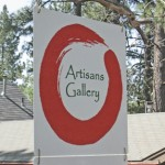 Artisans Gallery, the largest in Idyllwild, closed this month. Photo courtesy Artisans Gallery.