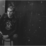 Shepard Fairey returns to Idyllwild Arts for the first time in 24 years. Photo courtesy Sidney Morgan.