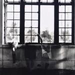 'Abandonment' series by Paula Harding