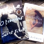 Books by Janet Fitch and Hope Edelman are discussed at the Idyllwild Author Series held on select Sundays from May to July