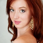 Cheyenne, an Idyllwild Arts dance student, entered the 'Miss Colorado Teen USA' pageant