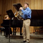 Chamber French Horn