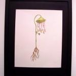 """Milk Flower"" by M. Grace Leigh"