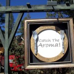 The Green Team hopes to grow garlic and sell to local merchants, such as Cafe Aroma