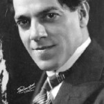 Young's first piece was by H. Villa-Lobos, a Brazillian composer
