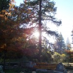 Visiting poet will read to Creative Writing students at Idyllwild Arts
