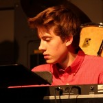 Stephens is the place where jazz recitals are held.