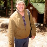 Jock Soto came to Idyllwild to choreograph a Native Arts dance