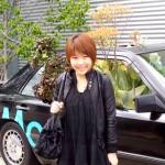 Li-An Tsai, an IA semi-finalist