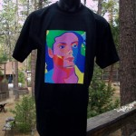 King of Pop T-Shirts for Sale $17