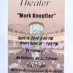 MK Ticket