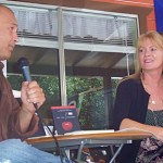Eduardo Santiago introduces Mary Otis, an award-winning short story writer