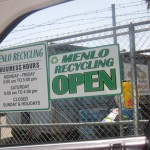 Menlo Recycling pays top dollar