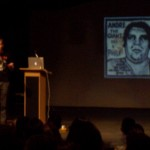 It all started with a crude sticker of Andre the Giant, Shepard Fairey said.