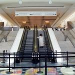 Ontario Airport Stairs