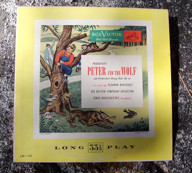 Peter album