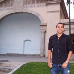 William performed at the Redlands Bowl this past summer