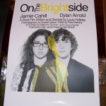 "Poster for ""On the Bright Side"" student film"