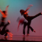 Spring dance featured a nice mix of dance styles