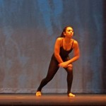 Adrianna performed the same dance she did for her Spotlight audition