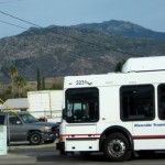 An RTA bus stop is conveniently located just outside the premises