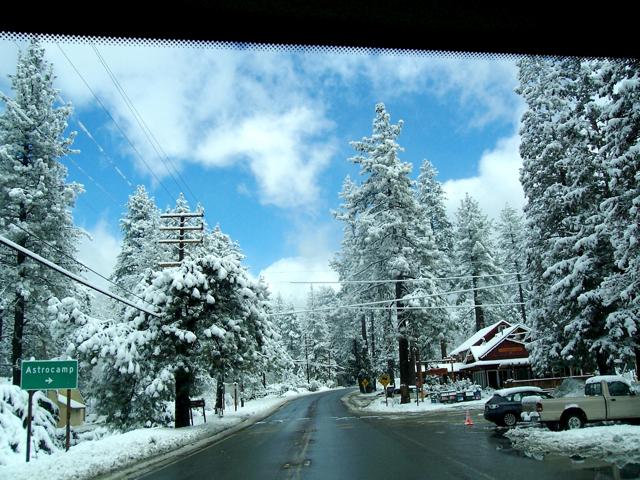 wednesday u2019s winter wonderland